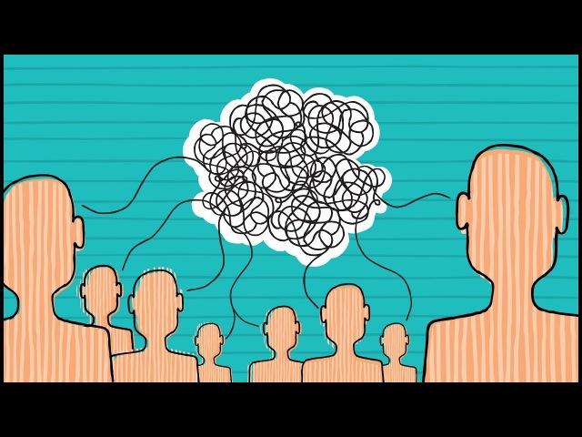 Как понять о чем думают люди вокруг Вас   Самый легкий способ   Евгений Джим