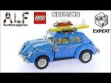 Конструктор LEPIN Creator 21003 Фольксваген Жук аналог Lego 10252