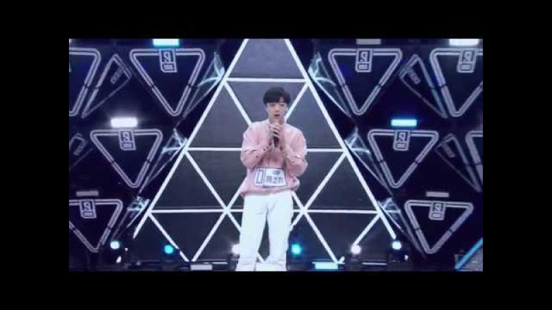 [No Cut] Idol Producer 1st Evaluation Performance: Chen Linong - Girl