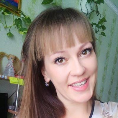 Алёна Тарасова