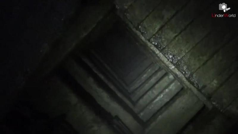 Диггеры Москвы в Подземельях Санкт-Петербурга - Тайны Подземного Питера - СПб