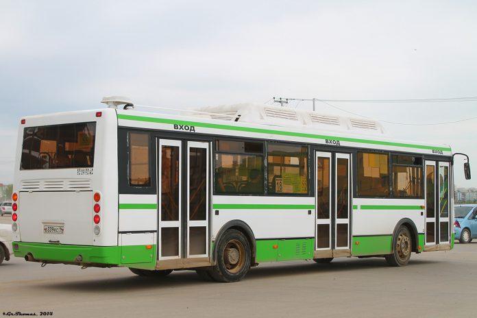 После фейерверка на День города Таганрога горожан будут развозить дополнительные автобусы