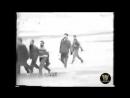 РУSSИЗМ. Преступления без срока давности. Оккупанты ведут захваченных мирных жителей Ичкерии на расстрел. 08.04.1995 год. Многие