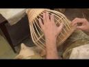 Плетение из лозы Абажур Lampshade Wickerwork