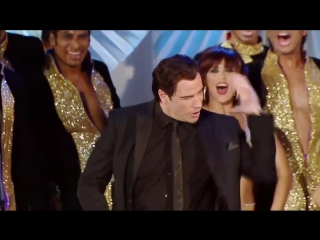 Watch Priyanka Chopras mind blowing performance with John Travolta at IIFA Awards 2014 Part 2 HD