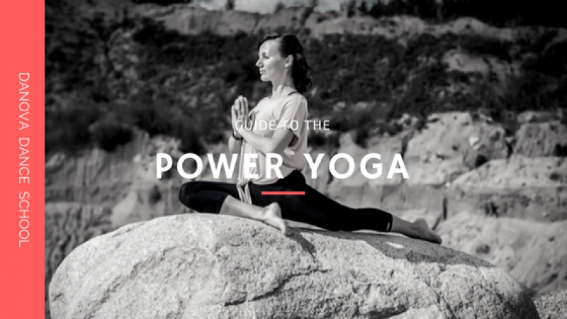 Power-yoga, danova dance school.720