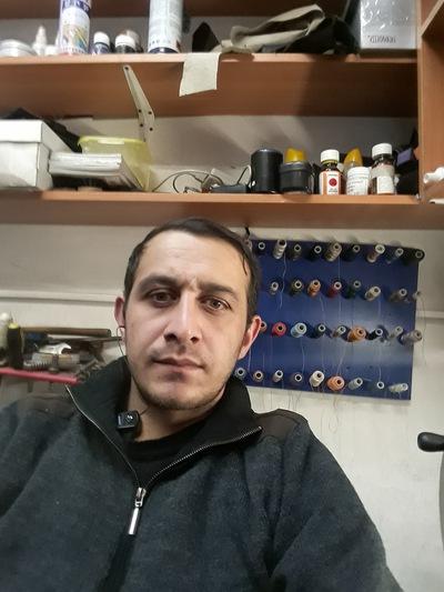 Лавренти Бегларян