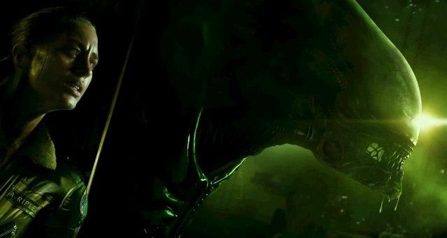 Alien vs Ripley