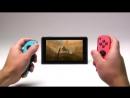 The Elder Scrolls V Skyrim — трейлер с E3 2017 (Nintendo Switch)