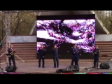Концерт ансамбля 234 гв дшп