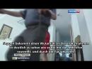 ARD-Journalist greift russische Reporterin an - SOLCHE PSYCHOPATEN WERDEN VON UNSEREN ZWANGSGEBÜHREN BEZAHLT