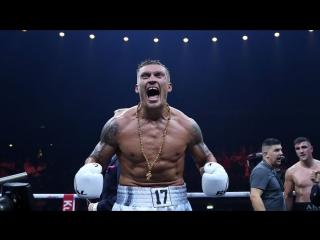 🇺🇦 Александр Усик — Марко Хук НОКАУТ! (TKO10)