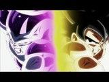 Goku e Freeza Derrota Jiren Dragon Ball Super Legendado