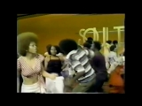 Pop That Thang - The Isley Brothers SOUL TRAIN 1971