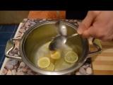 ИМБИРНЫЙ ЧАЙ _ БОМБА ОТ ПРОСТУДЫ И ДЛЯ ПОХУДЕНИЯ _ Как приготовить имбирный чай (рецепт)