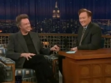 Christopher Walken Late Night 2.18.03