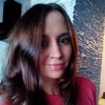 Екатерина Губарькова
