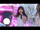 Produce 101 1_1 EyecontactㅣKim So Hee - ♬At the Same Place @ Concept Eval. EP.