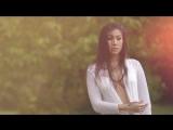Милая девушка с казахской внешностью Joe Moore - You and Me - Toni Clark (720p) казашка