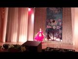 Международный фестиваль по хореографическому искусству Сибирская карусель 2017