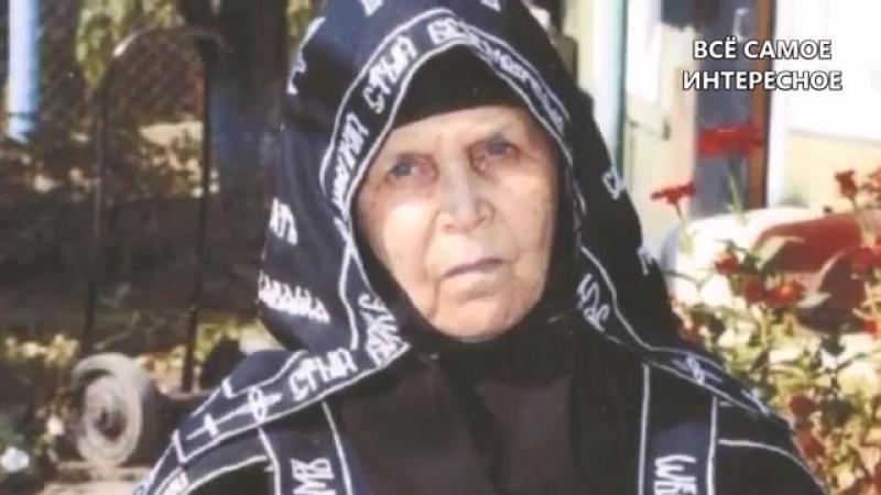 ПроРочество от Схимонахине Нины.
