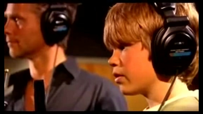 Laat ons niet alleen- Danny de Munk Dave Dekker (Official video)