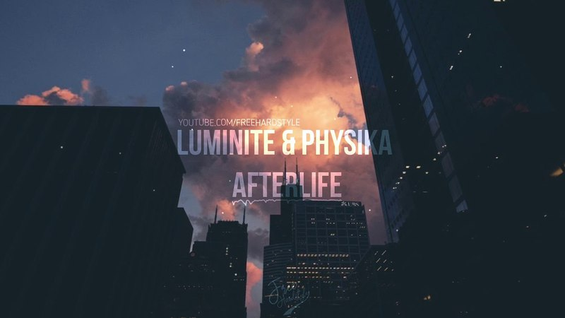 Luminite Physika - Afterlife