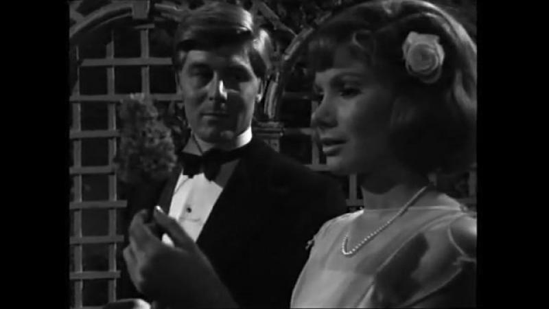 Сага о Форсайтах (1967) 13 Серия Встреча
