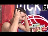Tadim Whisper Challenges