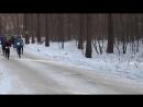 Снежный марафон России  ( Старт на 5 км )!