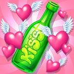 Kiss Kiss: игра в бутылочку, знакомства, общение