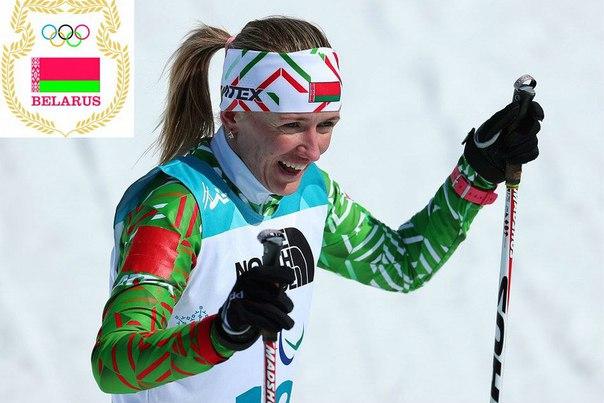Светлана Сахоненко стала 3-кратной чемпионкой Паралимпиады  17 марта С