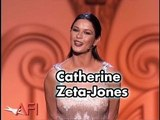 Catherine Zeta-Jones Sings &amp Performs For Michael Douglas