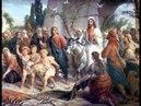 Колокольный звон Осанна в вышних Вход в Иерусалим Иисус Христос