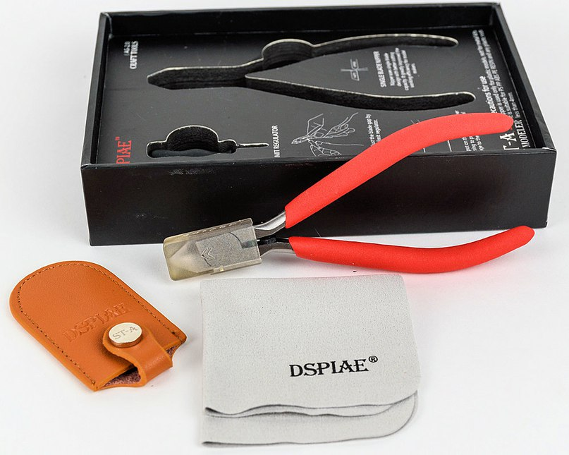 Кусачки с одним лезвием от DSPIAE