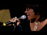 Patti LaBelle Somewhere over the raibow(with I believe I can fly outro)(live 1998)