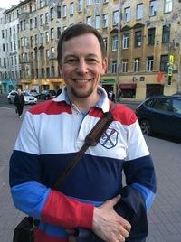 Миша Левин