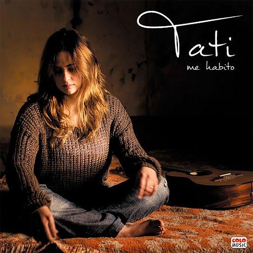 Tati альбом Me Habito