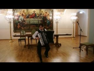 Жуков Сергей Вячеславович, учитель музыки