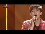 Kim Sung Kyu - Stuck On @ The Show 180306
