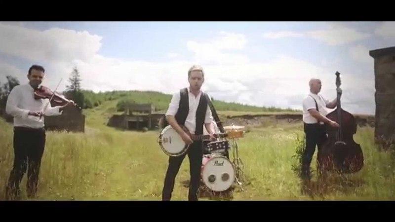 Derek Ryan - Bendigo (Official Video)