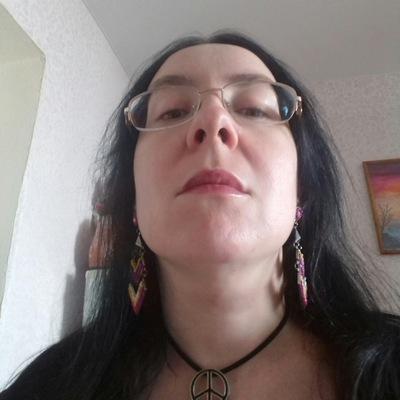 Наталья Зиновьева