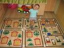 Как организовать развлечение для ребёнка с помощью подручных средств?