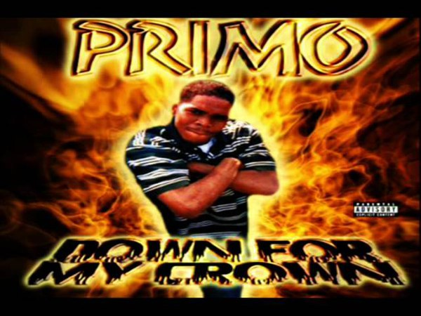 Primo - Orange Mound Niggaz