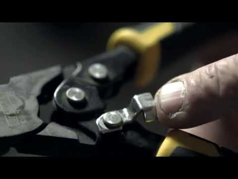 DEWALT Hand Tools - Compound Action Pliers