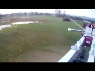 НЛВ-Неопознанная Летающая Ванна