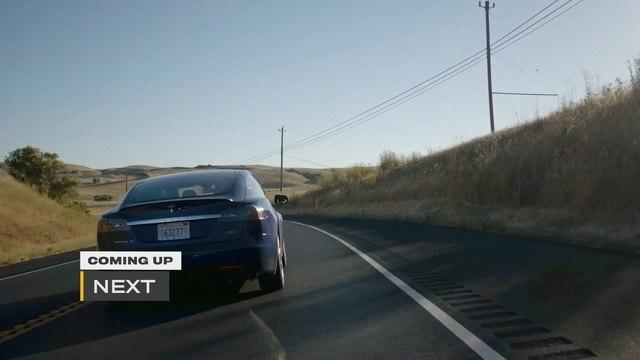 Гонка: 3 сезон 4 серия / Drive on NBCSN (2016)