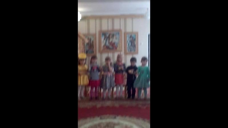 Співають малята