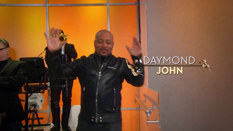 "Friday! ""Shark Tank"" Star Daymond John The First African American Woman to become Deputy Chief!"