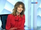 Елена Подкаминская в программе